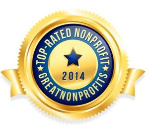 Great Non Profits Award