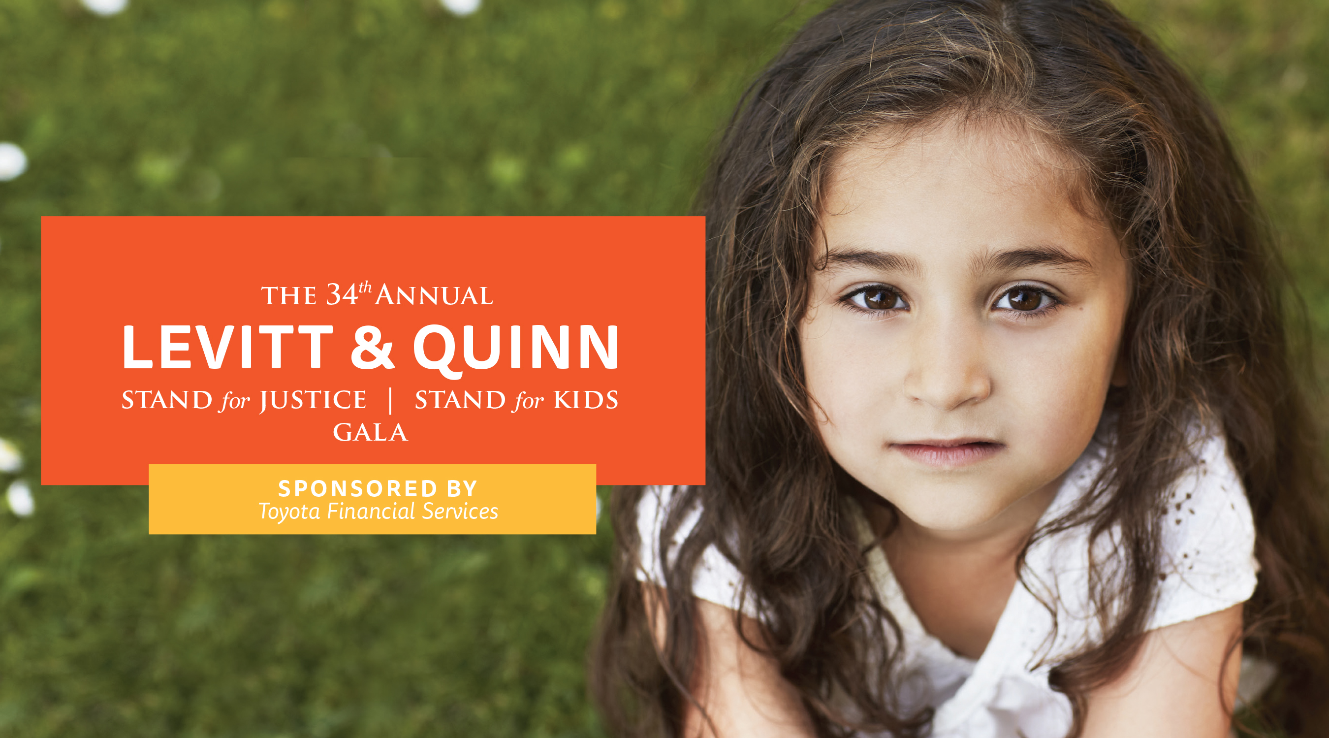 2015 Stand for Justice | Stand for Kids Gala