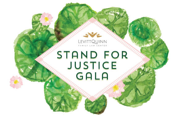 LevittQuinn Stand for Justice Gala