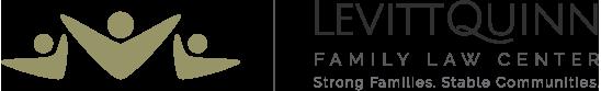 LevittQuinn Family Law Center Logo